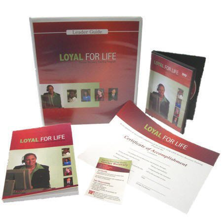 LOYAL FOR LIFE For front-line employees