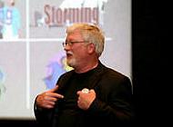 Leadership speaker and motivational speaker in North Carolina