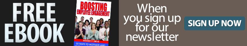 motivational leadership speaker, employee engagement