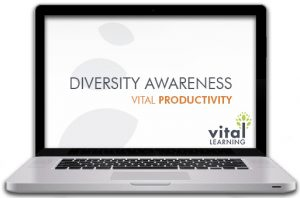 Online Diversity Awareness Training, diversity and inclusion training, diversity in the workplace, online diversity training for employees