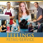Feelings for Service Retail Environments