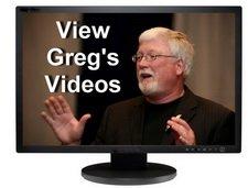 Greg's Video