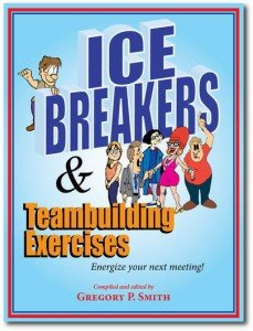 Ice Breakers & Teambuilding Exercises