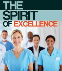 SPIRIT OF EXCELLENCE FOR HEALTHCARE ORGANIZATIONS