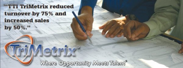 DISC, trimetrix, hiring solutions, assessments, disc, sales