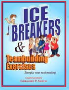 team building activities, team building games, ice breakers, team activites
