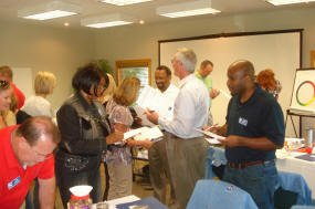 DISC Training, atlanta,