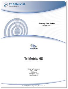 TriMetrix HD