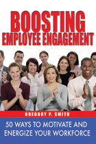 employee engagement and employee motivation