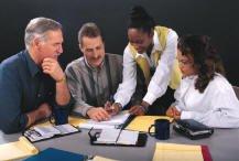 Employee Envolvement