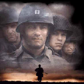 saving private ryan coursework Saving private ryan many people in this world have power and influence yet, there are few who have the traits needed to be an incredible leader.