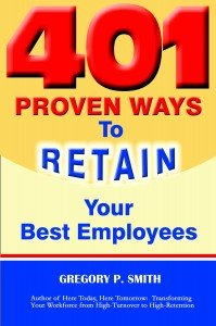 Employee Retention, Talent Management, Retention Strategies, Employee Retention Speaker