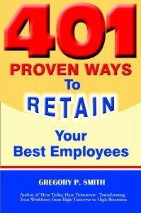 Employee Retention, Talent Management, Retention Strategies, Employee Retention Speaker