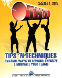 TNT : Tips N Techniques