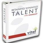 employee retention training