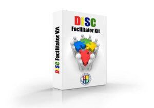 Advanced DISC Facilitator Training and Certification, train the trainer, Wiley, Inscape, kit