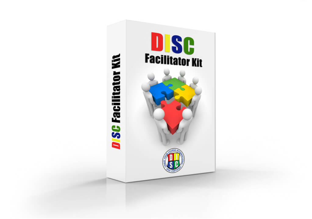 DISC Facilitator Kit