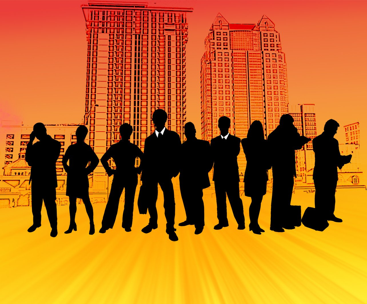 leadership training, management training, managing change, leadership in changing times