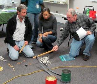 corporate retreats, toxic popcorn, team meetings, fun, classroom