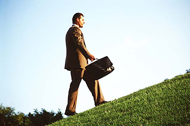 employee turnover, top ten reasons people quit