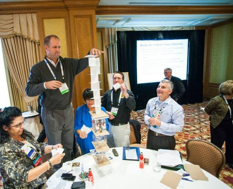 teambuilding exercises, activities, team building