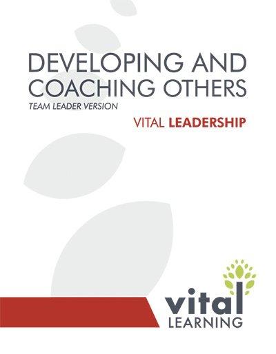 Leadership coaching course kellogg