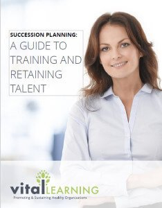 training and retaining talent