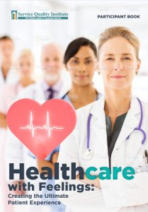 customer service training for healthcare