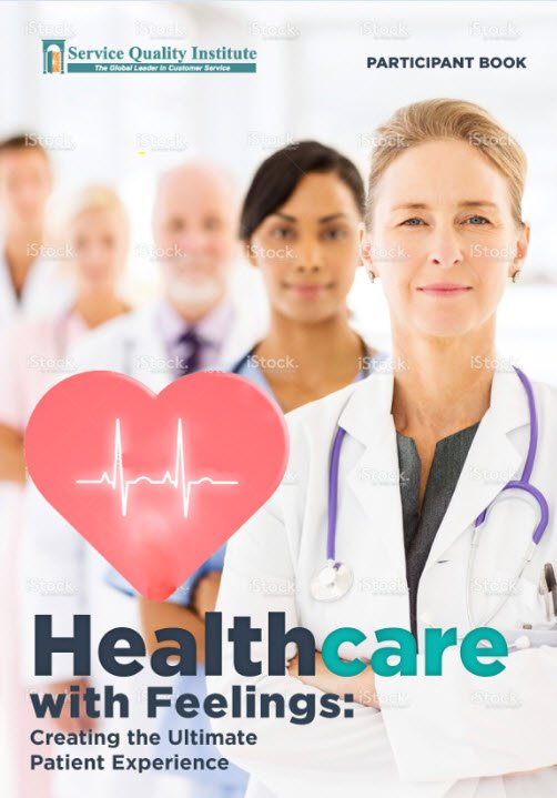 Healthcare with Feelings PG