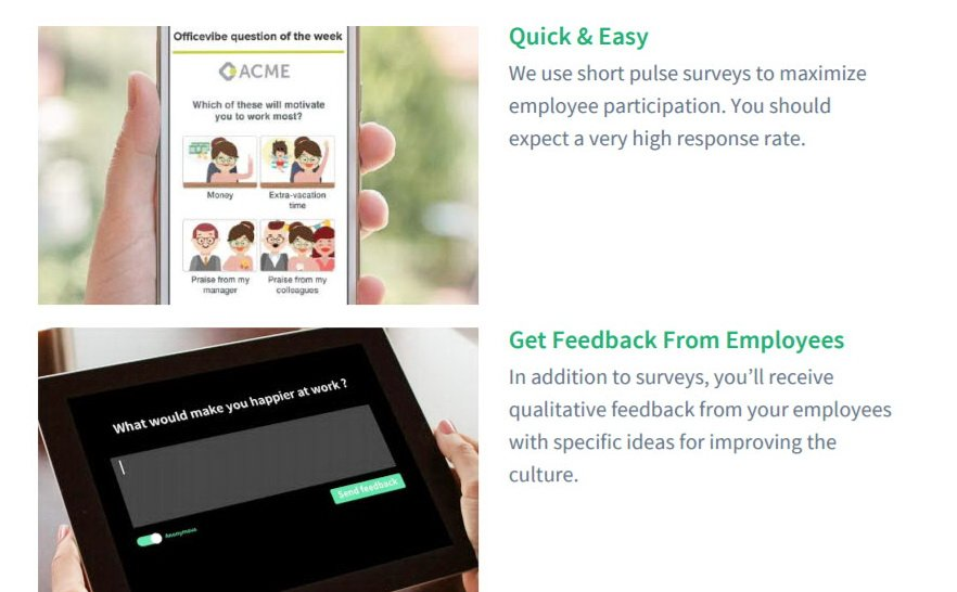employee engagement survey, tool, employee satisfaction