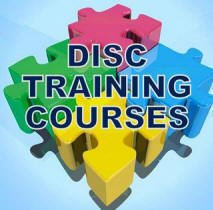 Disc Training Courses