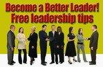 Free Leadership Tips