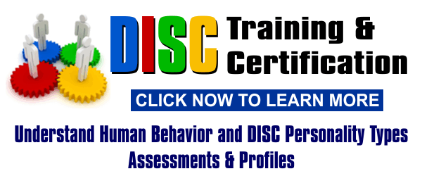 disc teambuilding exercises and activities, training