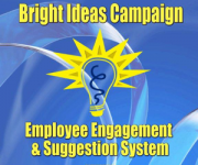 Employee Suggestion Programs