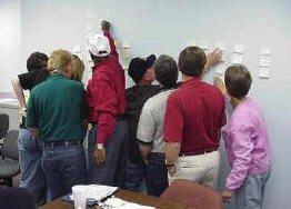 Ice breakers team activities