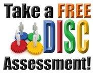 Free DISC Assessment