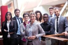 2018 Workforce Forecast | Herman Group