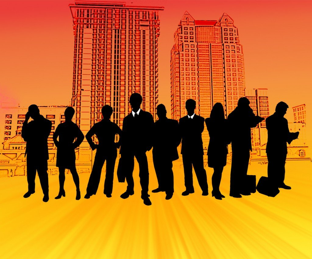 leadership training, management training