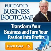 Build Your Business Bootcamp