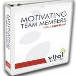team member motivation, motivating teams