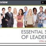 online management, supervisor, leadership training, classes, courses, Online Management & Supervisory Courses