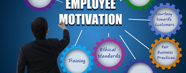 Boost Your Business by Offering These Employee Motivation Tips