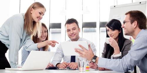 Building Teamwork: 6 Proven Strategies