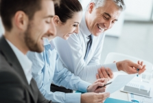 5 Ways to Retain Employees with Lean Management Practices