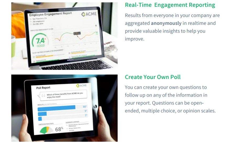 employee engagement survey, tool, employee satisfaction