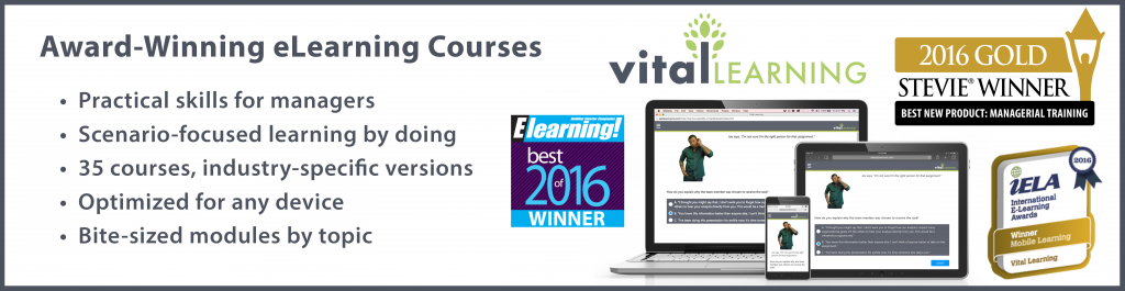 Free Online Management Training Course Preview