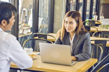 Tips for Conducting Effective Off-Site Job Interviews