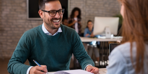 How to Recruit Top Talent for a Start Up Business