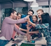 3 Tips to Designing a Startup Office Where People Want to Work