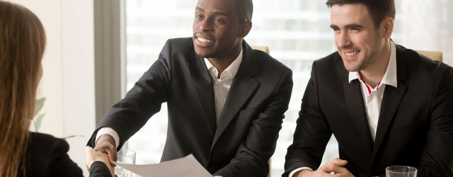 How to Conduct a Behavioral Interview
